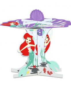 Ariel de kleine zeemeermin hapjes standaard