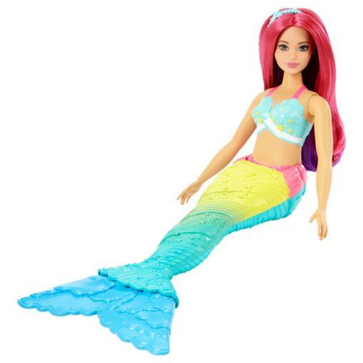 Zeemeermin-barbie-