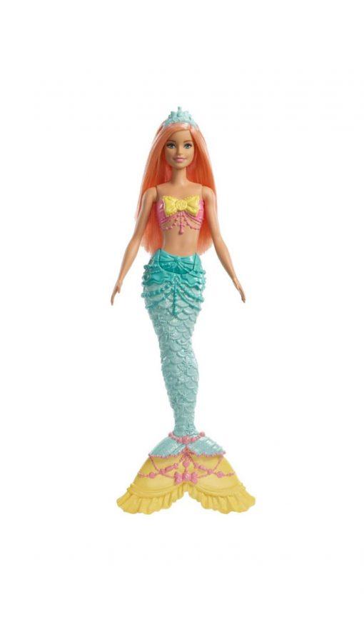 Zeemeermin barbie pop zeeprinses